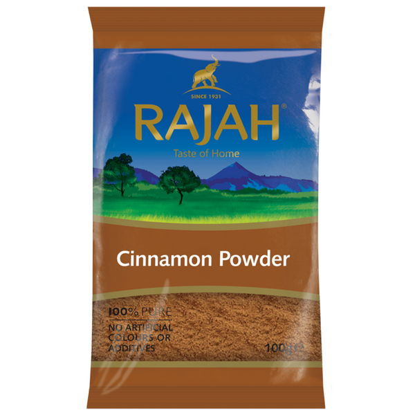Cinnamon Powder - London Grocery - Online Grocery Shopping