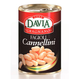 Canned Beans 400 gr - London Grocery - Online Grocery Shopping