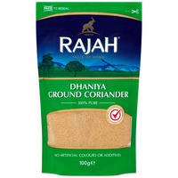 Dhaniya (Coriander) Ground - London Grocery - Online Grocery Shopping