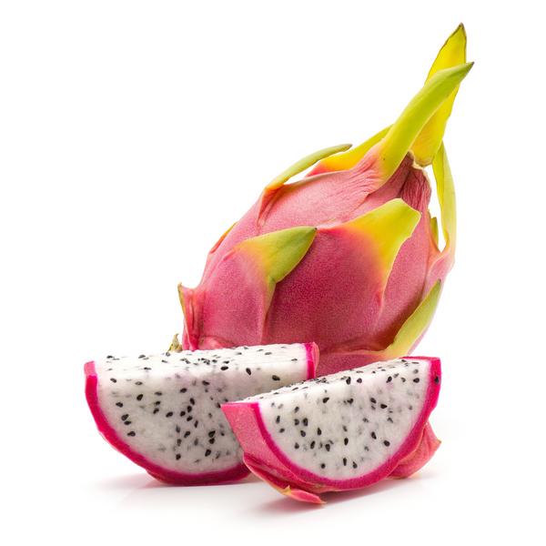 Dragon Fruit Pitaya 1 piece ~400 gr - London Grocery - Online Grocery Shopping