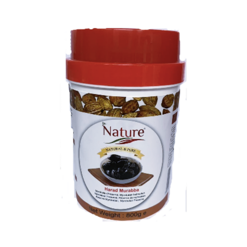 Dr. Nature Harad Murabba 800gr-London Grocery