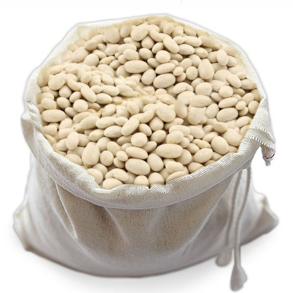 White Beans 1 kg - London Grocery