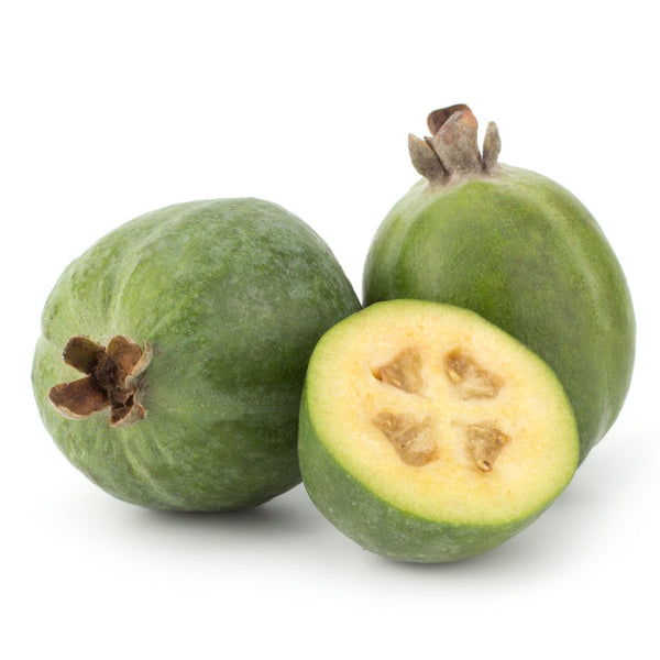 Feijoa / Pineapple Guava 250gr - London Grocery