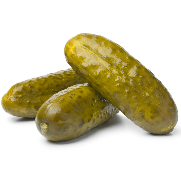 Gherkins 340 gr - London Grocery - Online Grocery Shopping