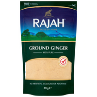 Ginger Powder - London Grocery - Online Grocery Shopping