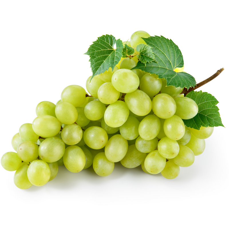 Green Grapes 1kg - London Grocery