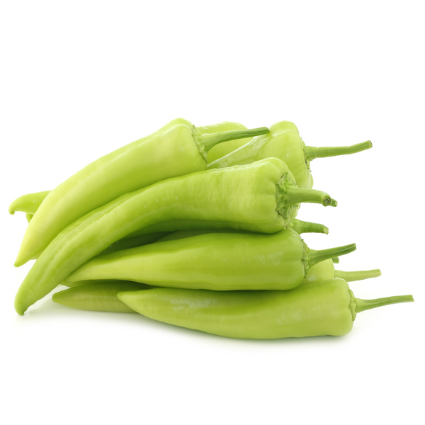 Green Turkish Peppers - London Grocery - Online Grocery Shopping