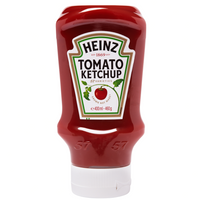 Heinz Ketchup 342 gr - London Grocery - Online Grocery Shopping
