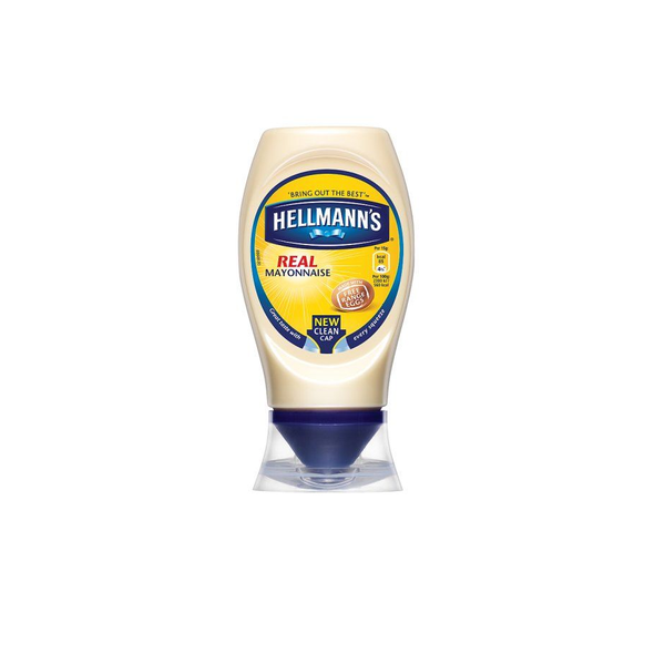 Hellman's Mayonnaise 430 gr - London Grocery - Online Grocery Shopping