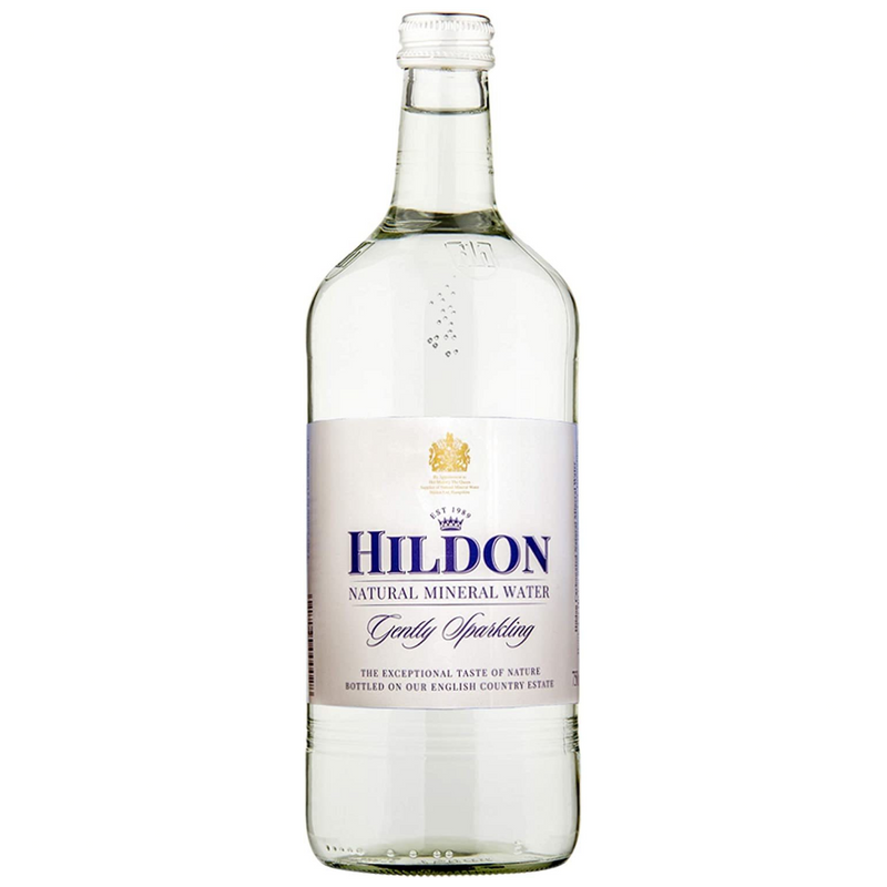 Hildon Sparkling Water 0.75 lt Glass Bottle - London Grocery