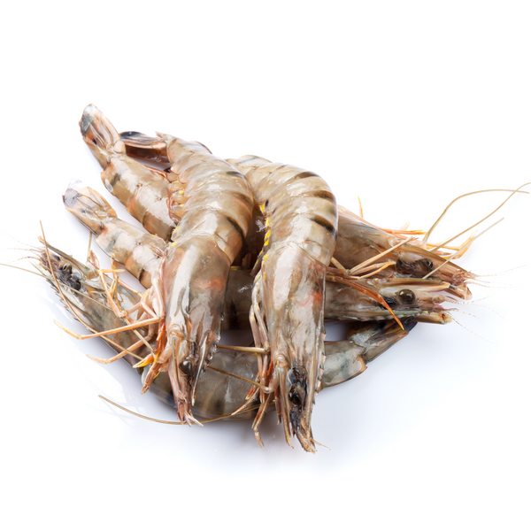 Jumbo King Prawns 8 pieces - London Grocery - Online Grocery Shopping
