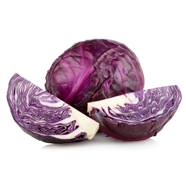 Cabbage Red 1 pack - London Grocery - Online Grocery Shopping