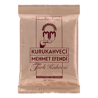 Kuru Kahveci Mehmet Efendi Turkish Coffee - London Grocery - Online Grocery Shopping