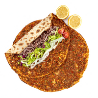 Frozen Lahmacun 10 pieces - London Grocery - Online Grocery Shopping