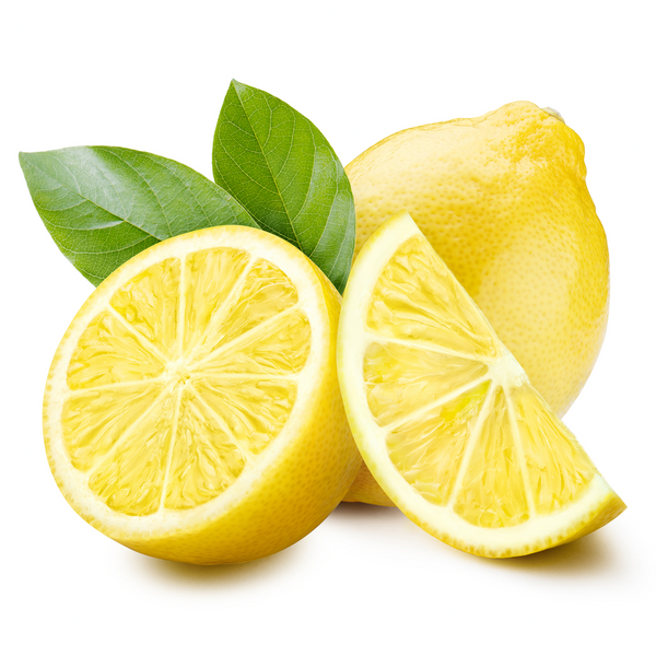 Lemons 4 pack - London Grocery