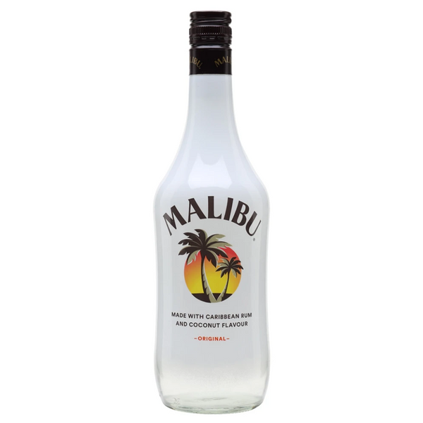 Malibu Rum 70 cl - London Grocery - Online Grocery Shopping