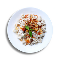 Frozen Homemade Manti 500 gr - London Grocery - Online Grocery Shopping