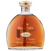 Maxime Trijol XO Grande Champagne Cognac, 70 cl - London Grocery