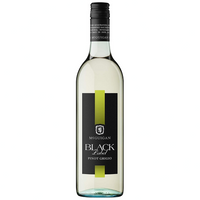 McGuigan Black Label Pinot Grigio, 75 cl (Case of 6) - London Grocery - Online Grocery Shopping
