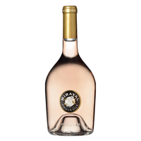 Miraval Rose 75cl - London Grocery - Online Grocery Shopping