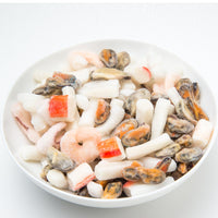 Frozen Mix Seafood (Paella) 1 kg - London Grocery - Online Grocery Shopping