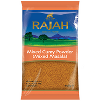 Mixed Curry Powder 100g - London Grocery - Online Grocery Shopping