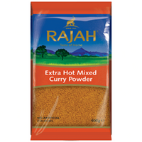 Mixed Curry Powder Extra Hot - London Grocery - Online Grocery Shopping