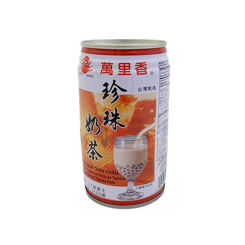 Mong Lee Shang Pearl Milk Tea 320gr-London Grocery