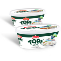 Muratbey Topi Cheese 200gr - London Grocery