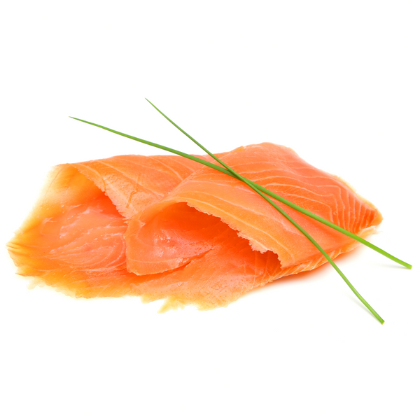 Oak Smoked Salmon - London Grocery - Online Grocery Shopping