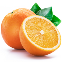 Oranges 2 pieces - London Grocery - Online Grocery Shopping