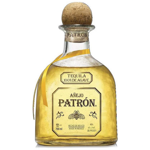 Patrón Anejo Tequila, 70cl - London Grocery