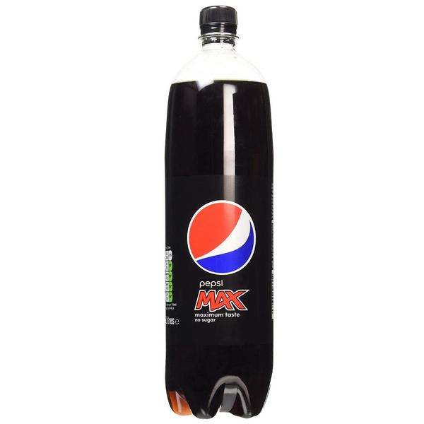 Pepsi Zero 1 plastic bottle 1.5 lt - London Grocery - Online Grocery Shopping