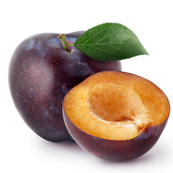 Plums 8 pieces - London Grocery - Online Grocery Shopping