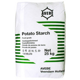 AVEBE Dutch Potato Starch 25kg