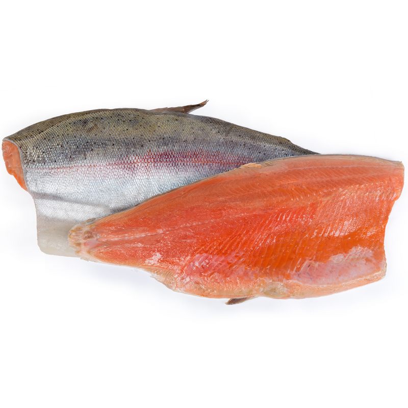 Rainbow Trout Fillets x 2 - London Grocery