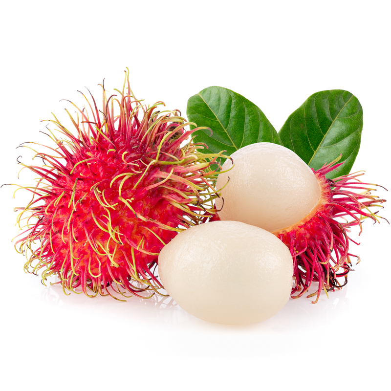 Rambutan 250 gr - London Grocery