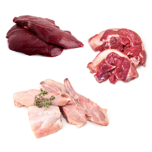 Premium Rare Meat Box / Hamper - London Grocery - Online Grocery Shopping