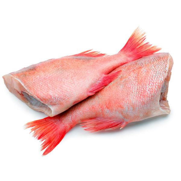 Red Bream 500gr - London Grocery