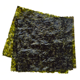 SUKINA Roasted Seaweed Yaki Nori 10 Sheets - London Grocery