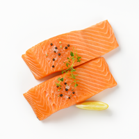Salmon Fillet Boneless & Skinless - London Grocery - Online Grocery Shopping