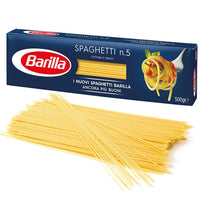 Barilla Spaghetti 500 gr - London Grocery - Online Grocery Shopping