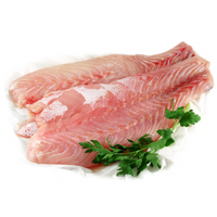 Sea Bass Fillets x 2 - London Grocery - Online Grocery Shopping