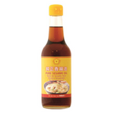 GOLD PLUM Pure Sesame Oil 500 ml