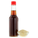 GOLD PLUM Pure Sesame Oil 500 ml - London Grocery