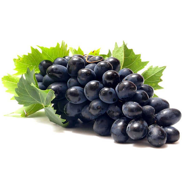 Black Grapes 1kg - London Grocery