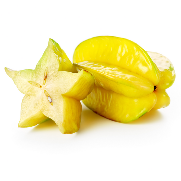 Star Fruit / Carambola x 2 - London Grocery - Online Grocery Shopping