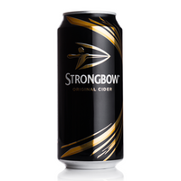 Strongbow Original Cider 440Ml (Abv 5%) - London Grocery - Online Grocery Shopping