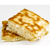 Frozen Su Boregi / Turkish Pastry with Cheese Filling 500 gr - London Grocery - Online Grocery Shopping