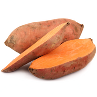 Sweet Potatoes 2 pieces - London Grocery - Online Grocery Shopping